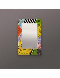 Specchio Drag